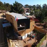 Vivienda en Construccion  - Algarrobo