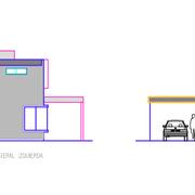 vivienda termica de 250 m2