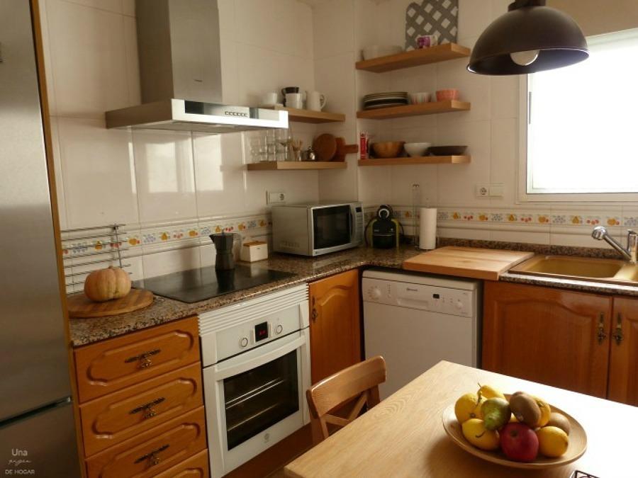 Foto: Cocina Antigua #126178 - Habitissimo