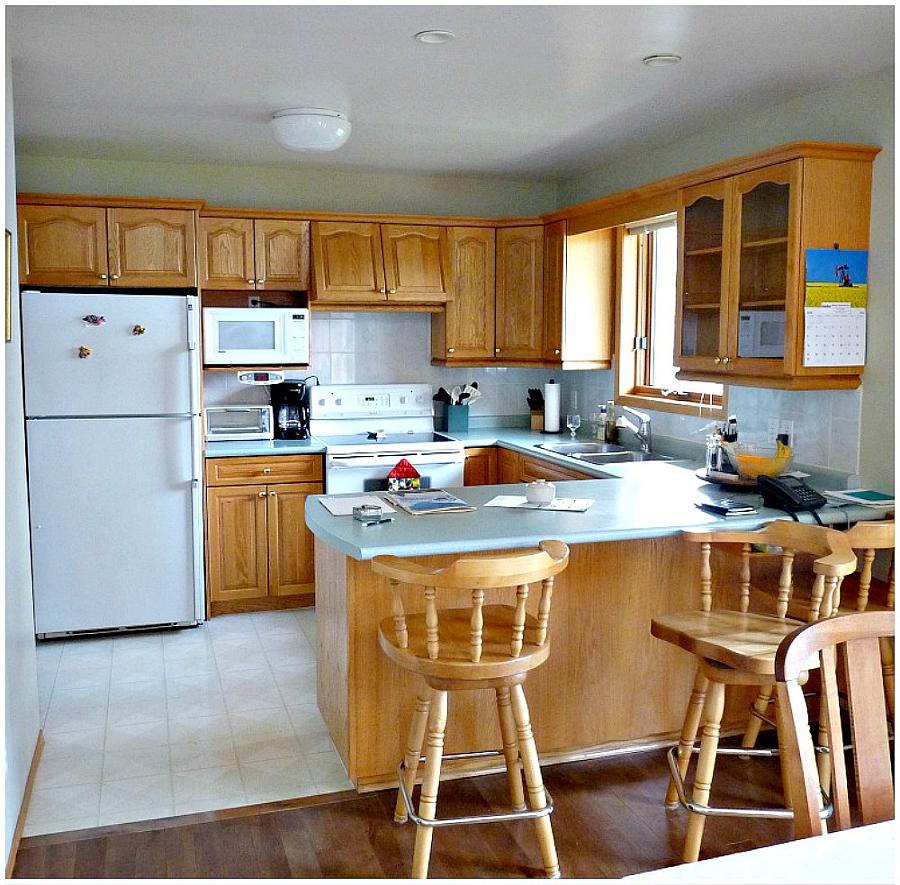Antes y Después de la Remodelación de 5 Cocinas (iii) | Ideas ...