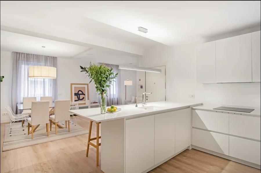1. ¿Me interesa un concepto de piso/casa abierto?