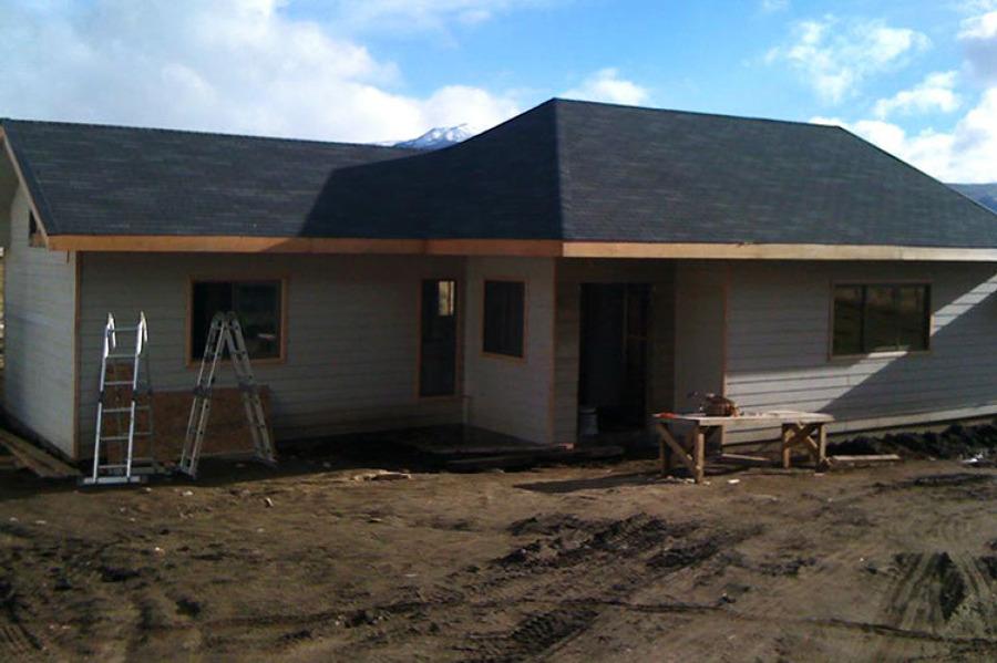 Casa boucher ideas construcci n casa for Ideas construccion casa