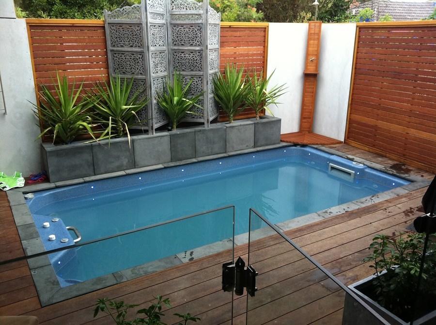 piscinas fibra de vidrio