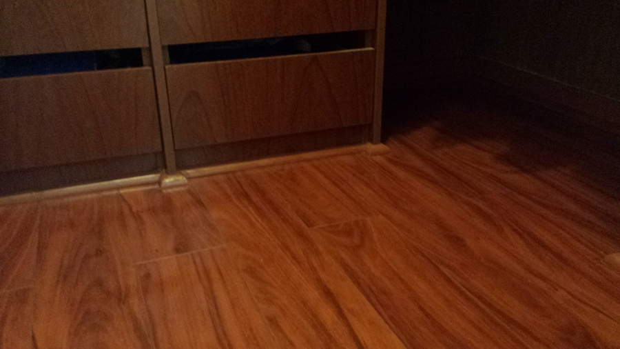 Cambio de piso 2 ideas pisos madera - Cambio de pisos ...