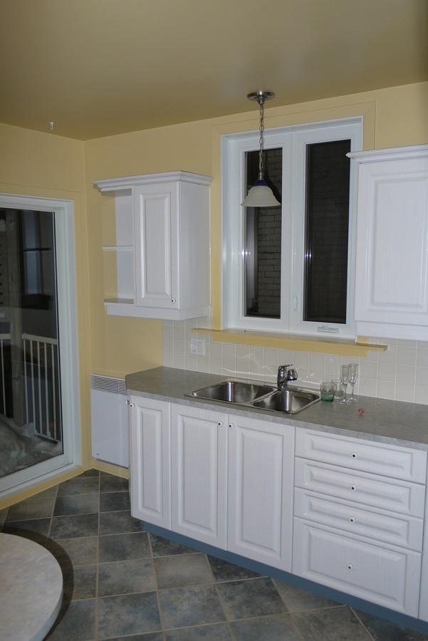 cocina previa a la remodelación