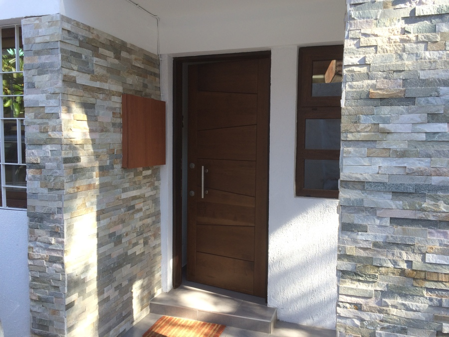 acceso casa