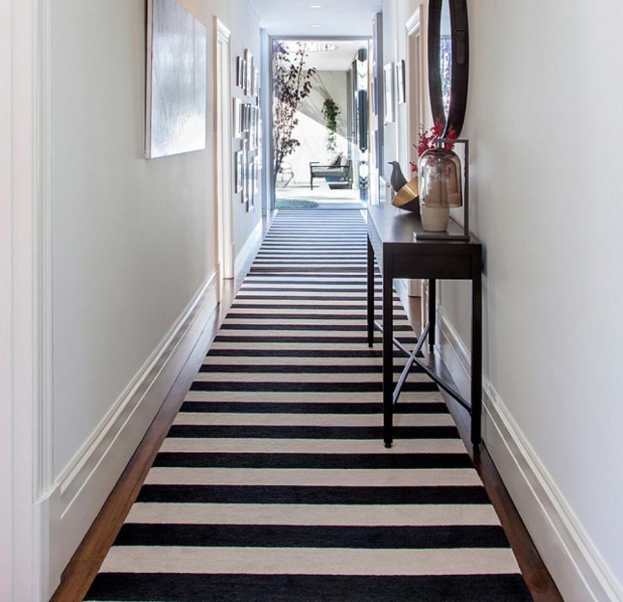 Foto alfombras en pasillo 196000 habitissimo - Alfombras pasillo ...