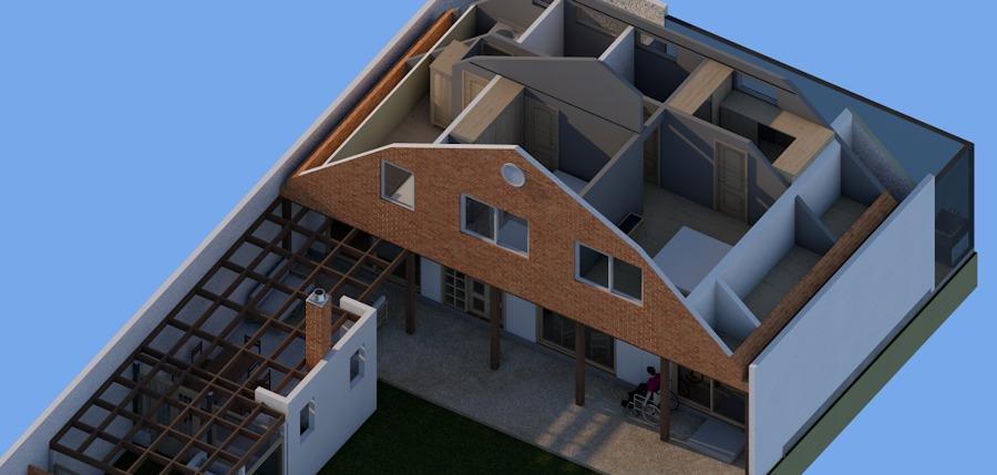 Ampliacion de Casas