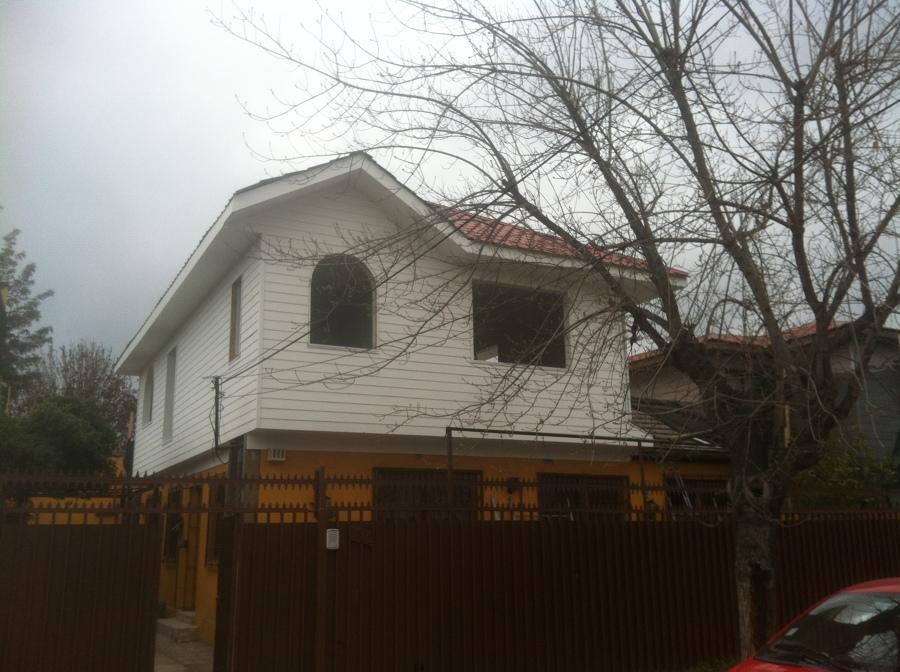 Ampliacion de casas remodelacion de casas vulcometal for Casas en construccion