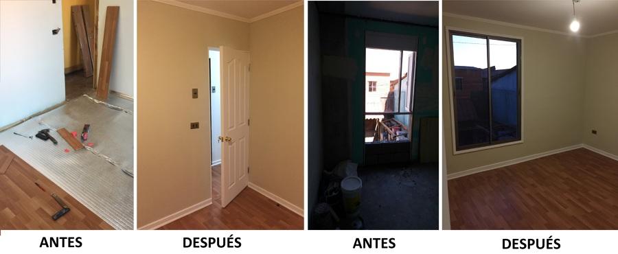 ANTES DE DESPUÉS DE ALGUNAS PARTIDAS
