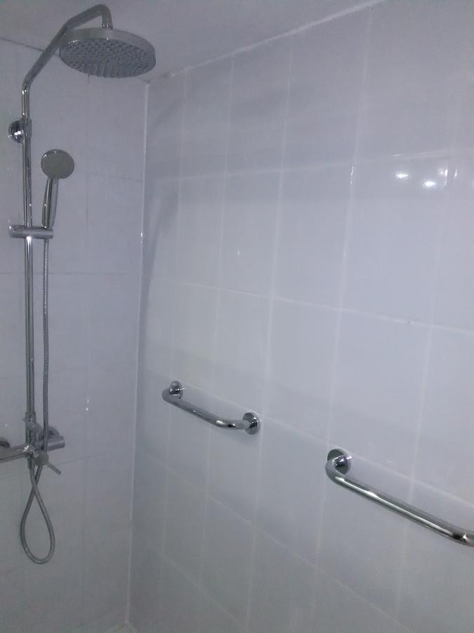 Artefactos ducha