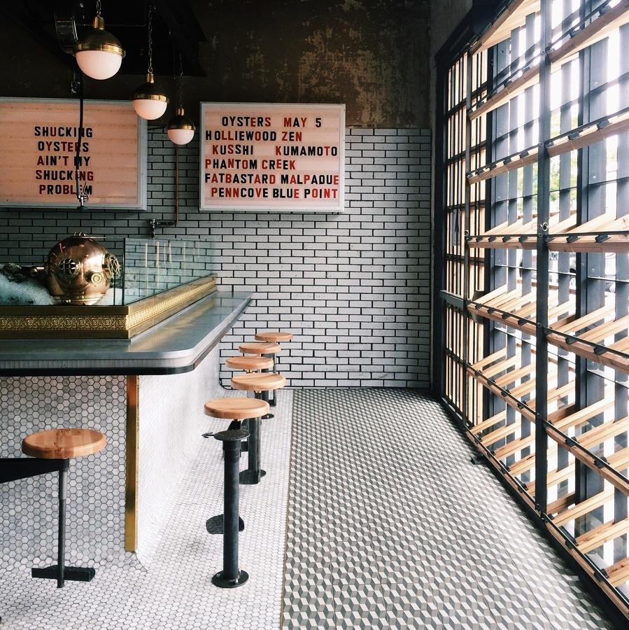 Foto azulejo metro restaurante 166352 habitissimo for Restaurante azulejos