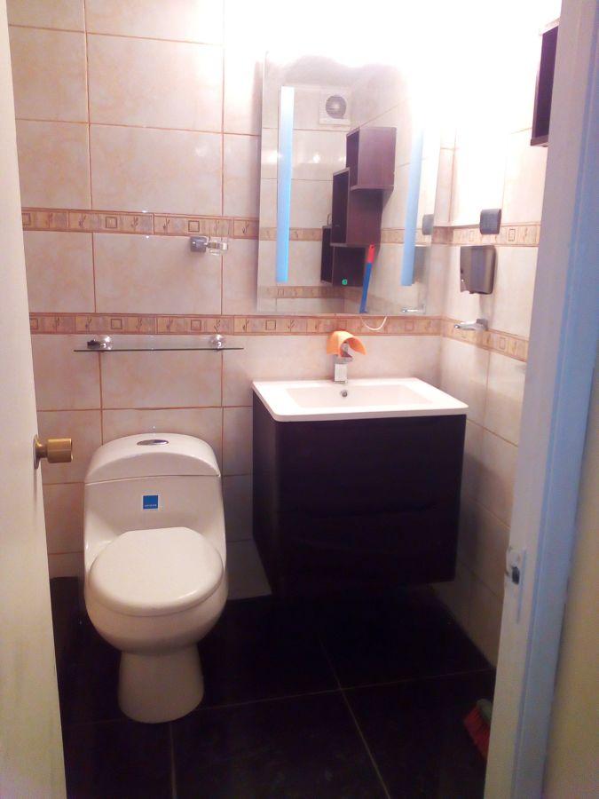 azulejos en baño
