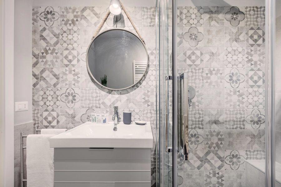 galería de imágenes de azulejos de baño Descubre Los 7 Mejores Revestimientos Para Baos Ideas
