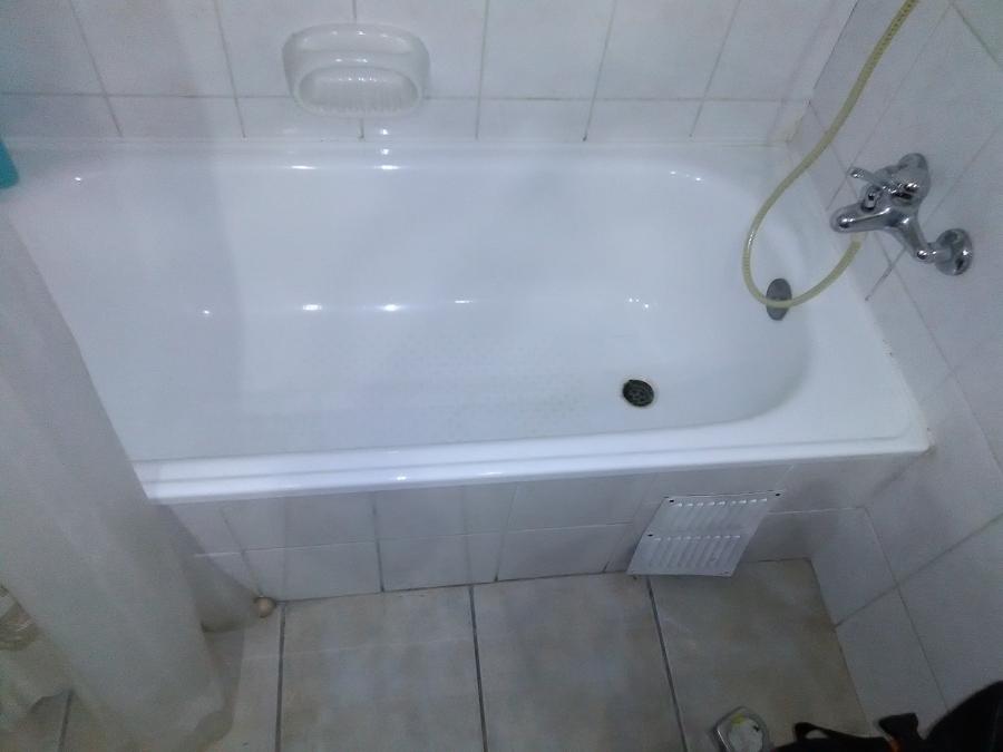 Baño original - Tina