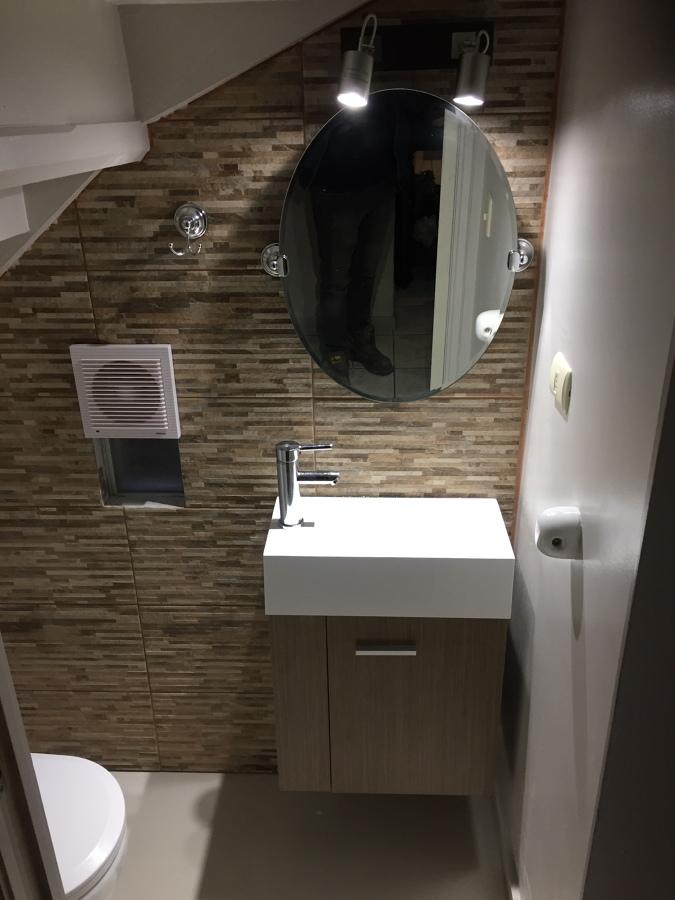 Baño Remodelado