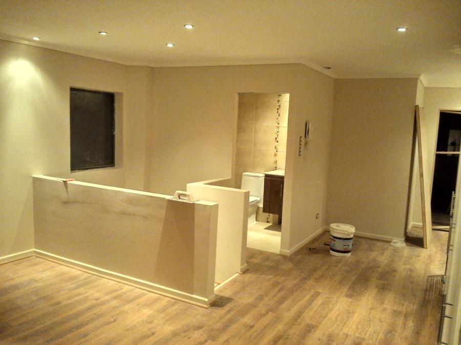 Foto ba o sala de estar escalera de cavt 33693 for Escaleras en salas