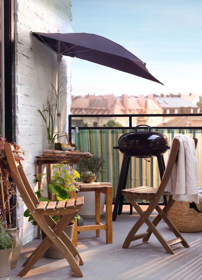 Foto quincho portatil 1119540 142726 habitissimo - Barbacoas para terraza ...