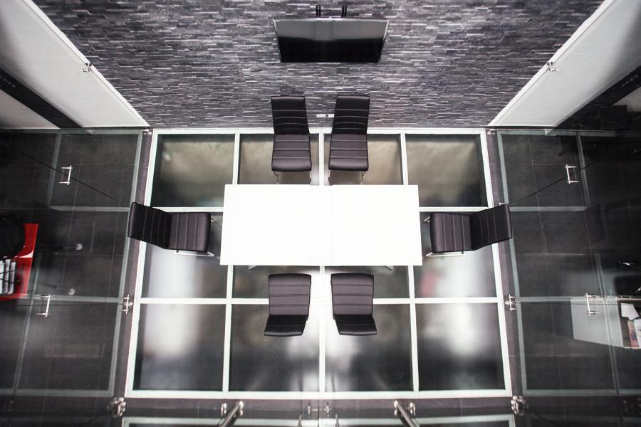 Bodega 1 - Sala de Reuniones