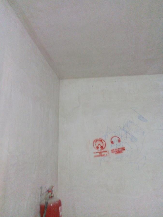 caja escala ultimo piso