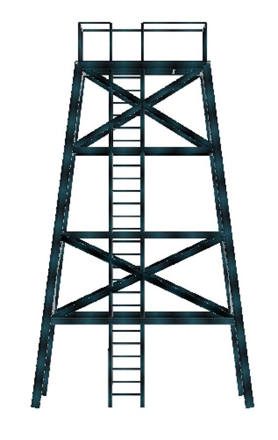 Estructura metalica vivienda free modelo de vivienda en - Estructura metalica vivienda ...