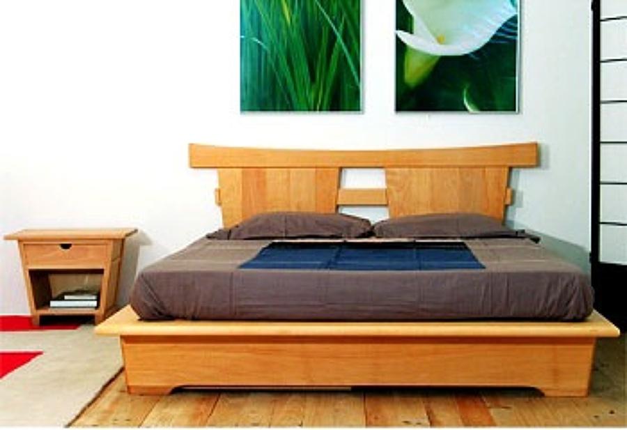 Foto camas japonesas shojichile de shojichile 101753 - Camas modernas japonesas ...