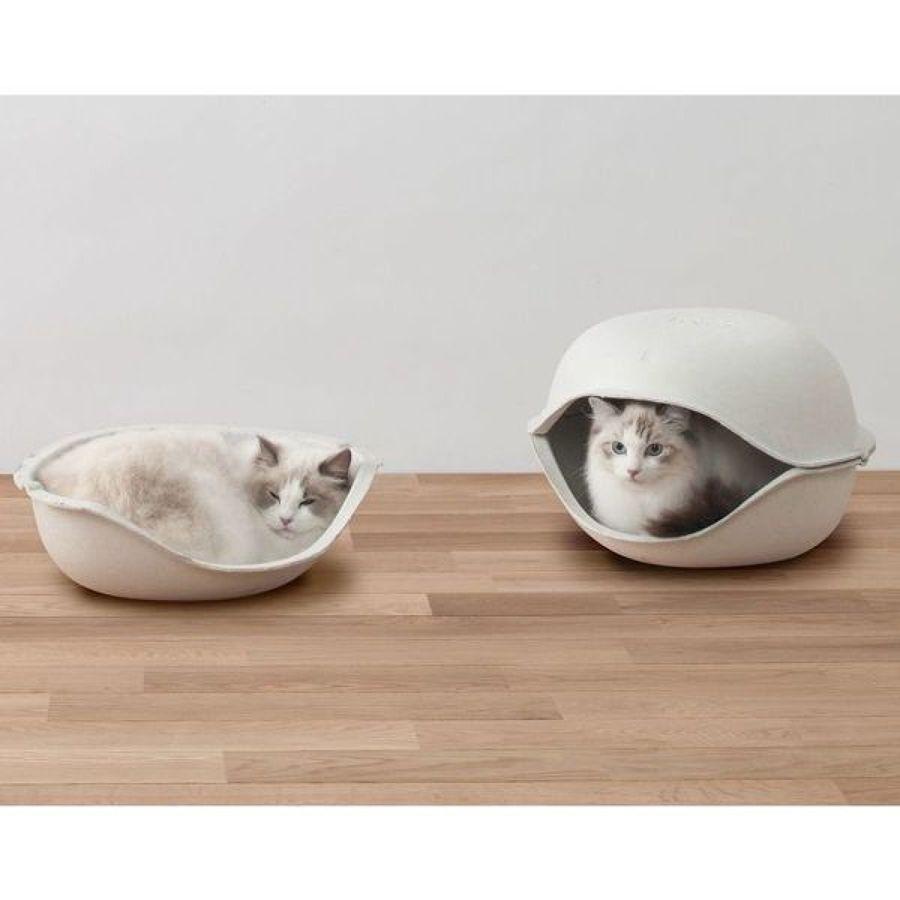 canasta para gato