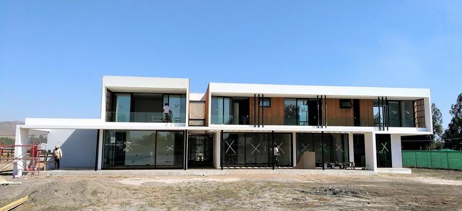 Casa Chicureo Los Nogales