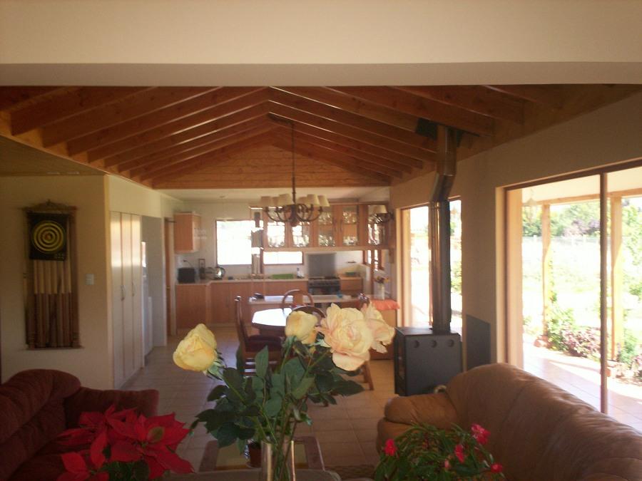 Foto casa colonial interior de arquitecto 79339 for Casas coloniales interiores