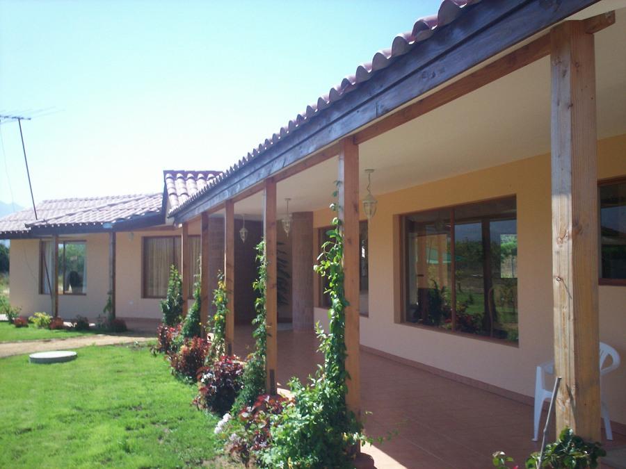 Casa Colonial Olmue