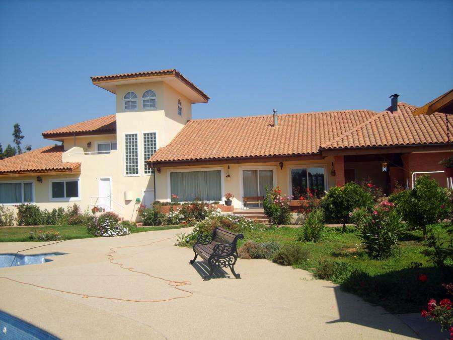 Casa Construida en Quilpue Sector Los Quillayes