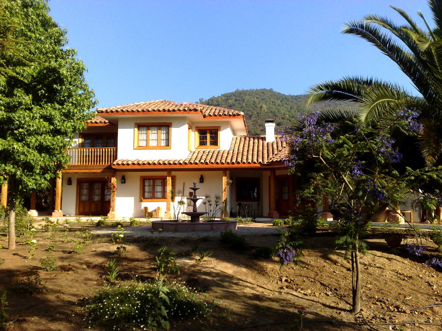 Foto: Casa Estilo Colonial 2 Pisos 3 de Socoing Ltda #132007 ...