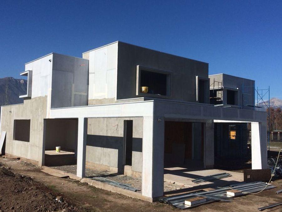 Casa Farías - www.galcont.cl