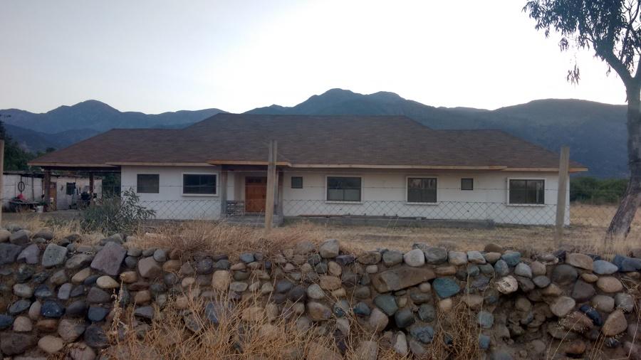 Foto casa hormig n celular sector aguila sur de obras civiles fabricaci n casas piscinas - Casas hormigon celular ...
