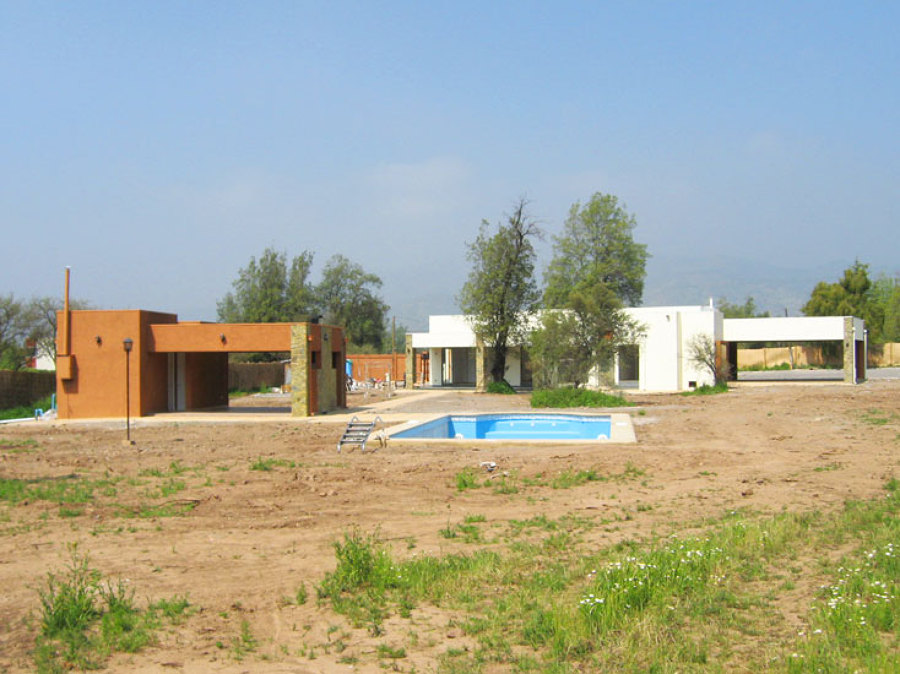 Casa Mahuen - 01