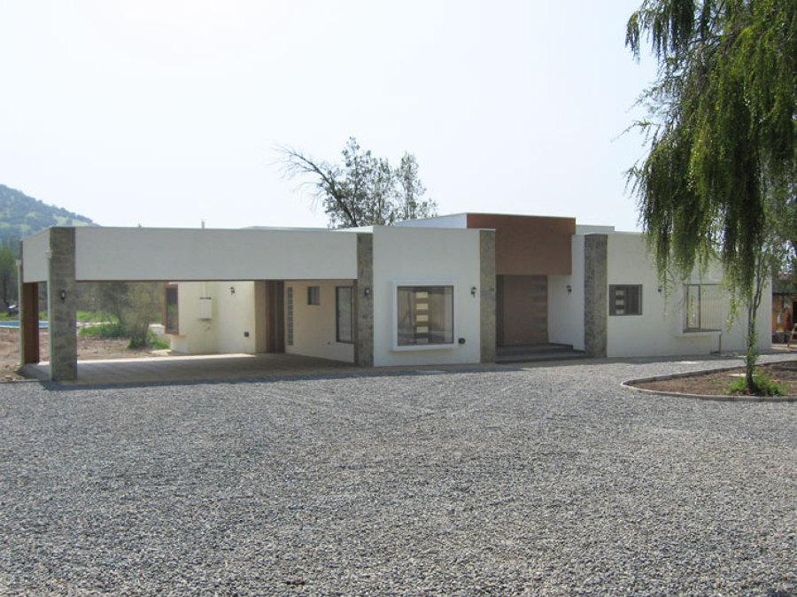 Casa Mahuen - 08