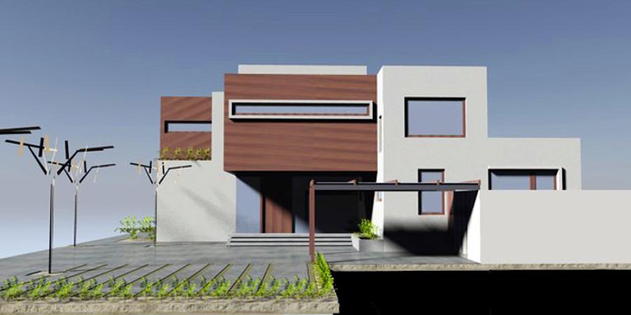 Casa marmentini obra nueva ideas arquitectos - Ideas casa nueva ...