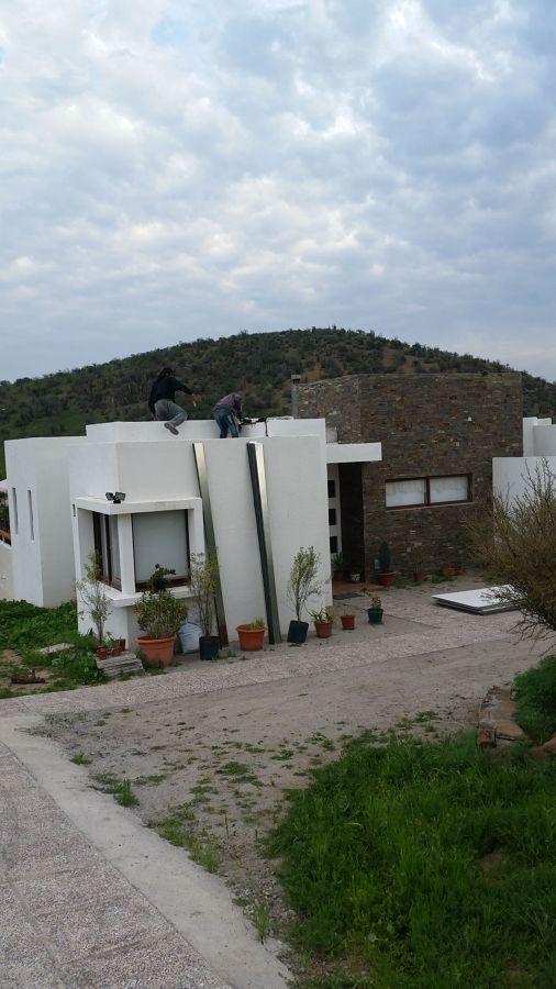 Foto casa mediterranea de construcciones trexton 109152 for Piani di casa mediterranea con foto