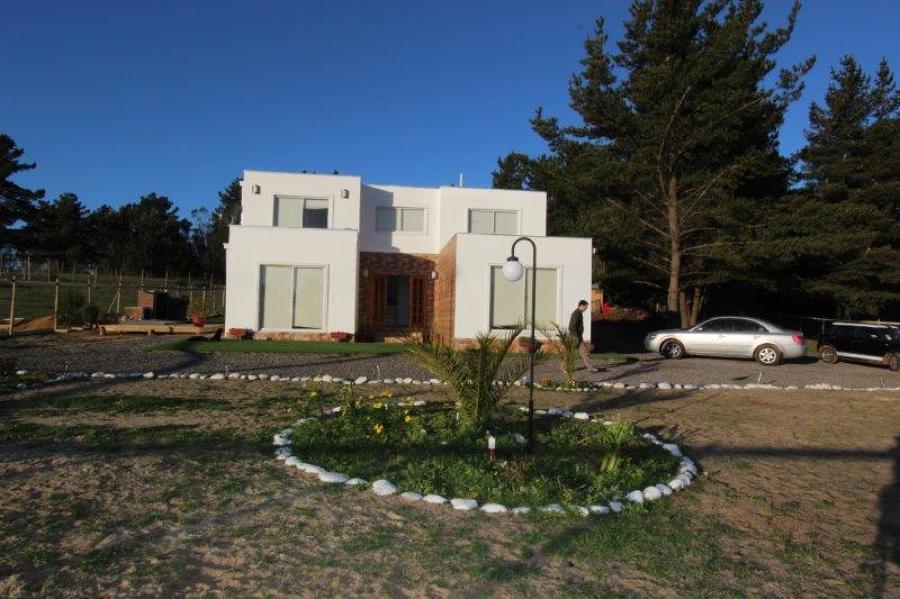Foto casa mediterranea de 260 m2 de felipe alvarez for Piani di casa mediterranea con foto