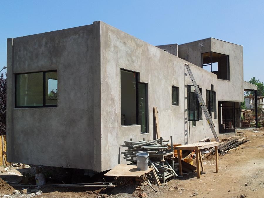 Casa Nayra