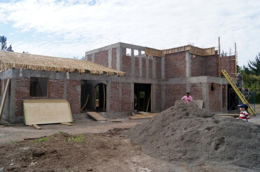 Foto casa nos de carlos rojas san martin 9242 habitissimo - Presupuestos construccion casa ...