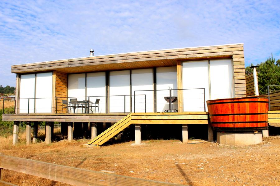 Casa P1