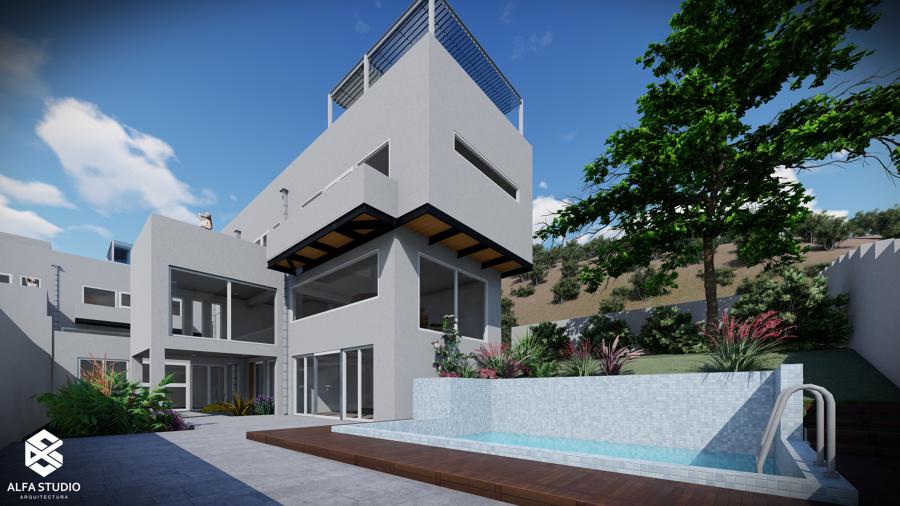 Casa Paul Harris