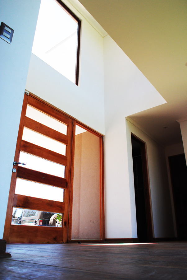 Casa SIP - Pirque