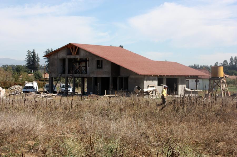 Casa Valderrama