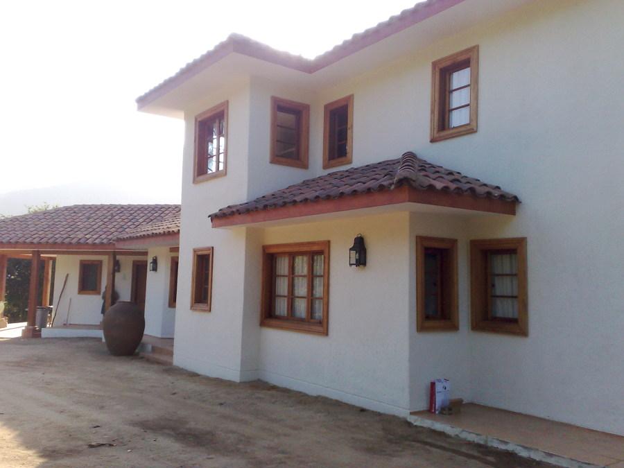 Casas coloniales ideas construcci n casa for Ideas construccion casa