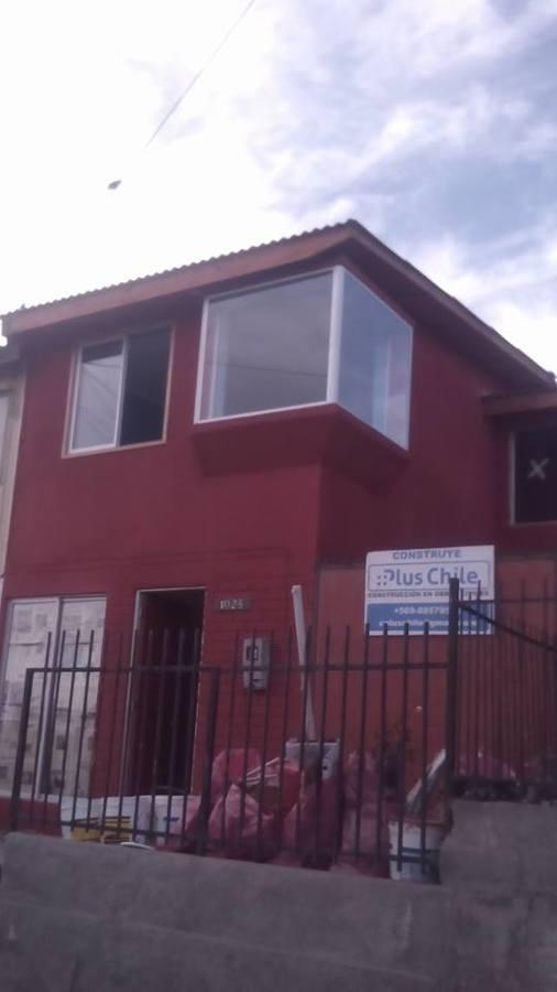casas coquimbo