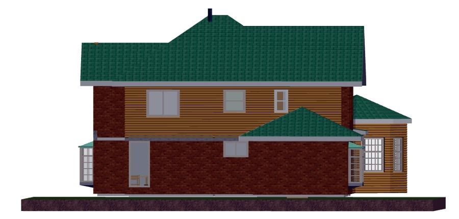 Foto casas modernas de arquitecto en chile planos y - Construccion de casas modernas ...