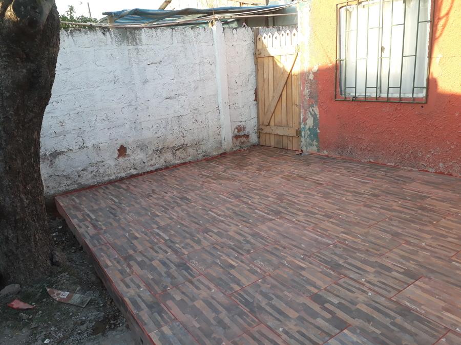 Ceramica piso para terraza interior