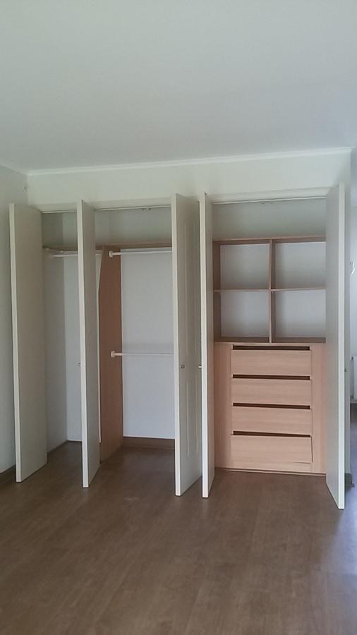 Foto Closet Melamina Peral De Muebles Espinoza 155819